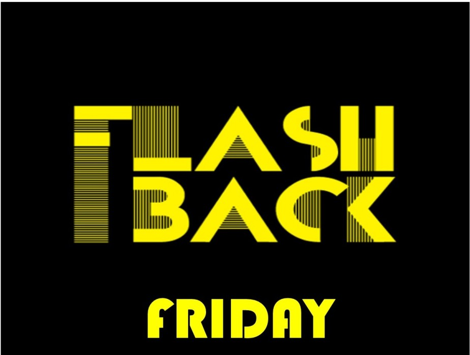 Flashback Friday: My Second Guest DJ