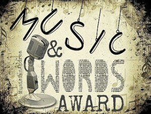 Music and Words Awards