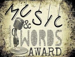 Music and WordsAwards
